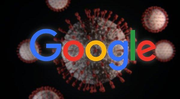Cara Google Tangani Corona