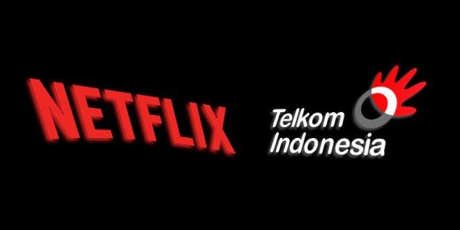 Telkom Kembali Sentil Netflix