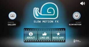 Aplikasi Slow Motion Terbaik di Android