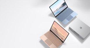 Microsoft Rilis Laptop Murah