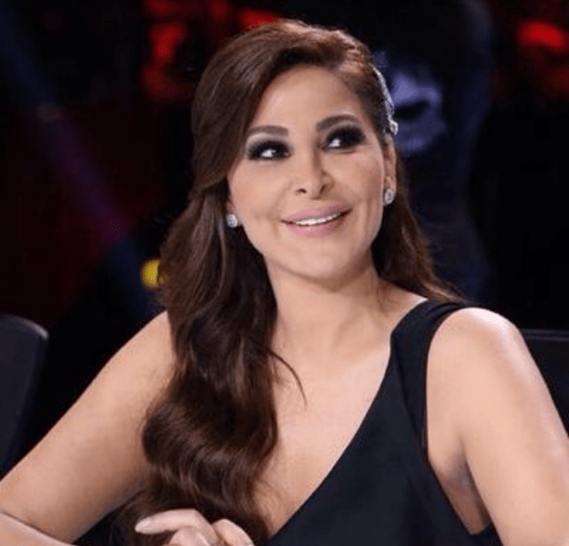 Elissa Celebrity News