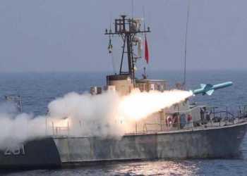 إسرائيل ضربت السفينة الإيرانية بالبحر الأحمر