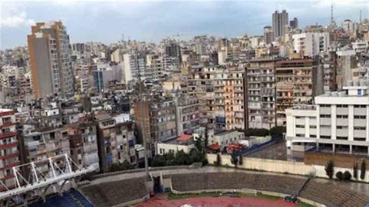 طريق الجديدة بيروت