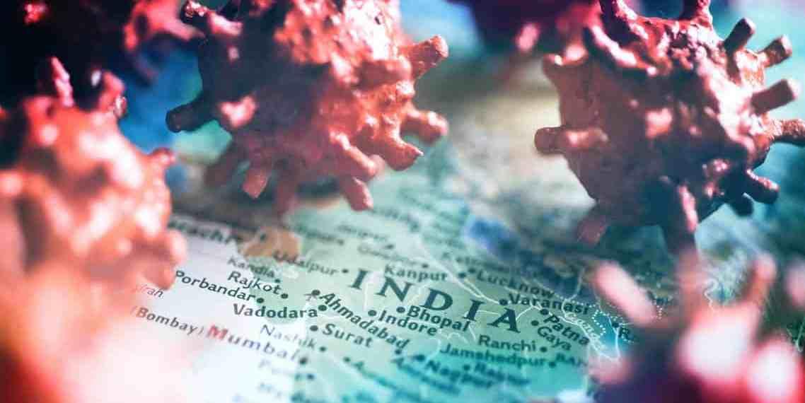 كورونا المتحور الهندي السلالة الهندية