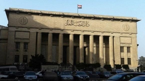مصر.. تأجيل محاكمة المتهمين في خلية
