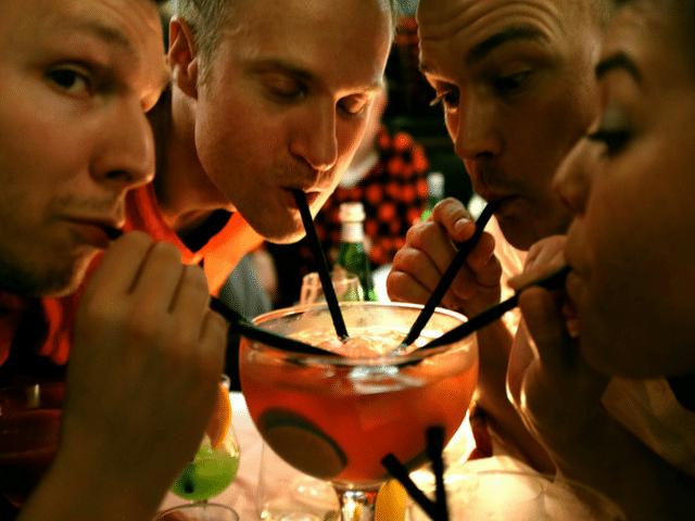 Les 10 cocktails préférés des français - LBVD