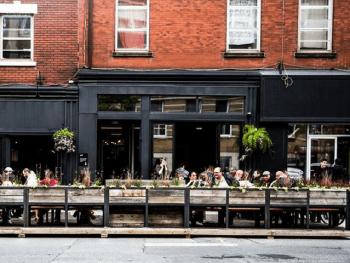 Top bar à bière Isle de Garde- Le Barman Vous Deteste