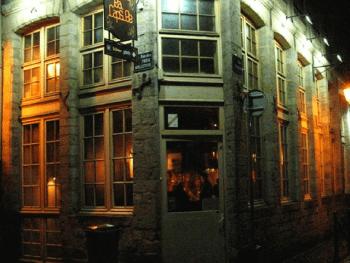 Top bar à bière La Capsule - Le Barman Vous Deteste