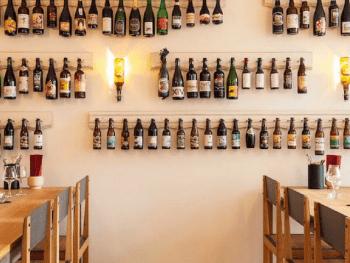 La Fine Mousse Top bar à bière - Le Barman Vous Deteste