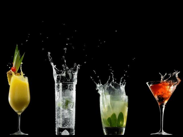 Les cocktails les plus caloriques - Le Barman Vous Deteste