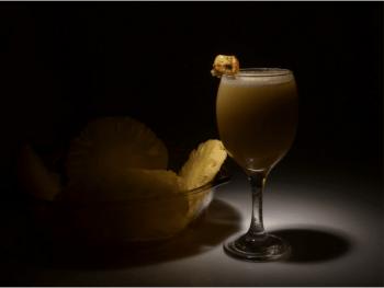 Pina Colada, les cocktails les plus caloriques - Le Barman Vous Deteste