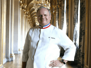 Joël Robuchon : une étoile de la gastronomie s'est éteinte - Le Barman Vous Deteste