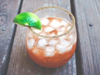 La Michelada : la cure anti gueule de bois - Le Barman Vous Deteste