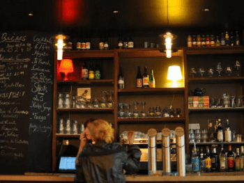 Top bar à bière Supercoin- Le Barman Vous Deteste