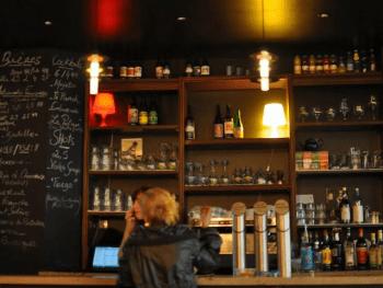 Top bar à bière Supercoin- Le Barman Vous Deteste