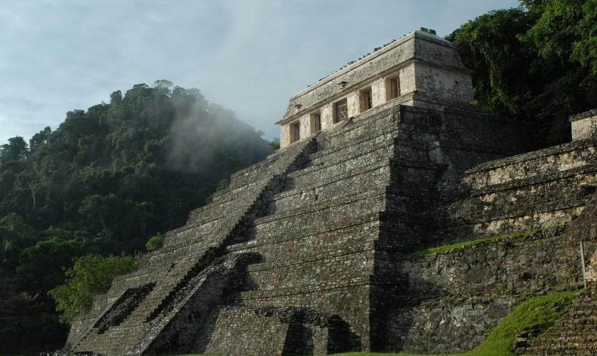 Les incontournables du Mexique