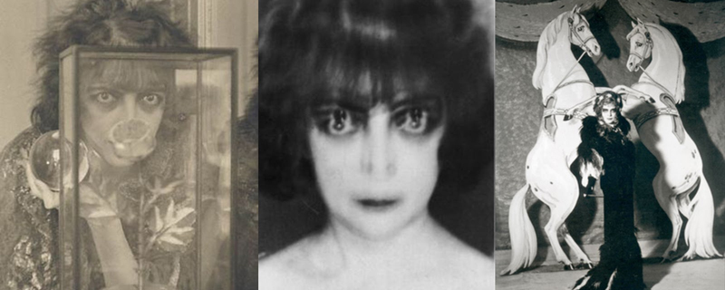 man ray casati divine decadence by le bastart
