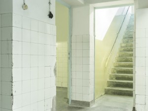 fernando bayona - stairs - le bastart