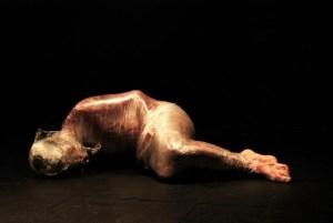 abel azcona - primal wound - le bastart
