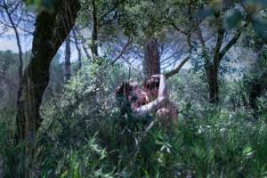 abel azcona - voyeur - le bastart
