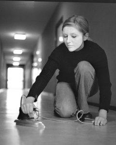 renate eisenegger - ironing - le bastart
