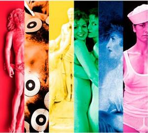 david trullo - queer cabinet - le bastart