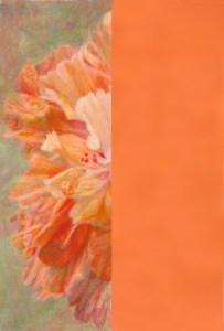 nicole gagnum - hibiscus - le bsatart
