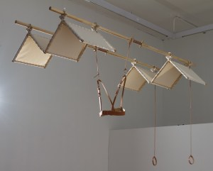 tania candiani - flying device - le bastart