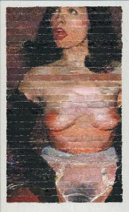 alejandro bombin - erotica - le bastart