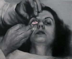 maria carbonell - pink eye - le bastart