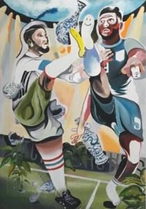 yann leto - futbol - le bastart
