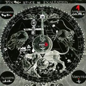 iex cosmonauta - space exaltation - le bastart
