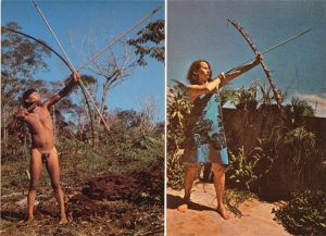 anna bella geiger - brasil alienigena - le bastart
