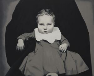 cristina toledo - hidden mother - le bastart