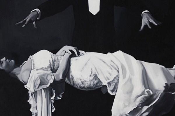 cristina toledo - illusionist - le bastart