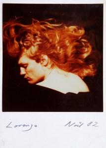 lorenza bottner - polaroid - le bastart