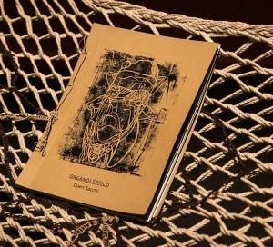 duen sacchi - libro de artista - le bastart