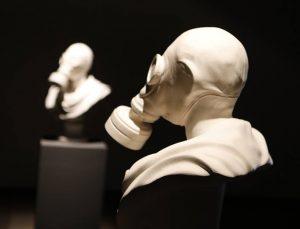 josep tornero - escultura - le bastart