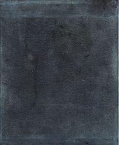 yishai jusidman - azul de prusia - le bastart