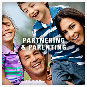 Partner Parenting Counseling