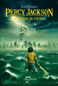 Percy Jackson Fr tome 1