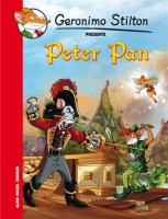 Geronimo peter pan