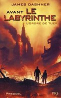 L'ordre de tuer-James Dashner-Pocket jeunesse