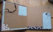 enveloppes craft pour mini album