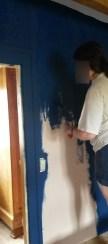 peinture chambre ado