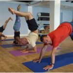 Abbildung Flow Yoga