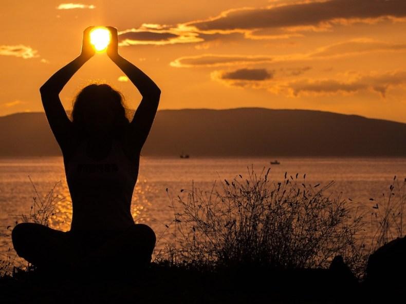 Yoga der Verbundenheit