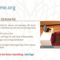 14 Tage dein Home-Online-Yogastudio GRATIS