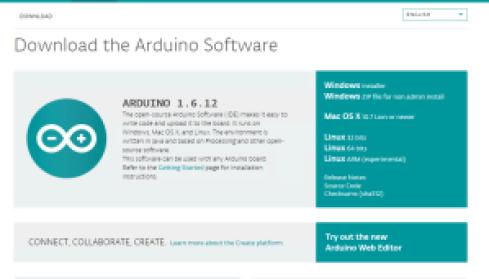 Ecran téléchargement Arduino 300x171 - Visual Micro pour coder Arduino avec Visual Studio