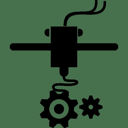 Outils et Gadgets Imprimés 3D